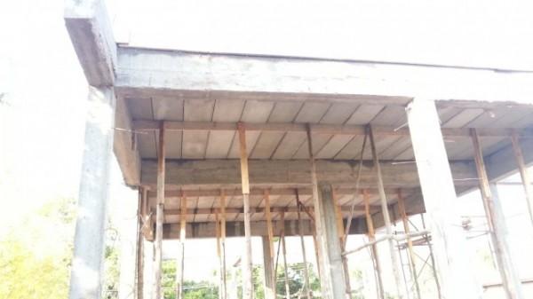 タイの田舎に家を建てる その5
