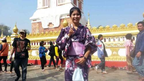 サワッディーピーマイ タイの生活・風習