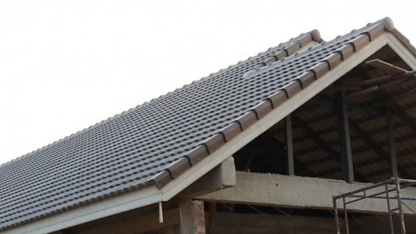 タイの田舎に家を建てる その9
