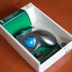 Logicool のマウスWireless Trackball M570を買ってみた 電化製品