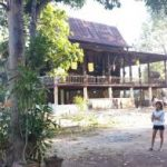 お寺でタンブンしてみた タイの生活・風習