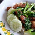 昼ご飯と寄り道 タイの生活・風習