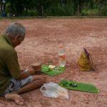 タイの田舎に家を建てる その1 タイの生活・風習