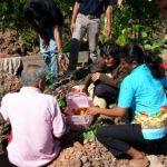 タイの田舎に家を建てる その2 タイの生活・風習