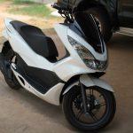 日本未発売 画像で解説 HONDA PCX150 スマートキー タイ仕様 乗り物・車・バイク