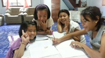 タイの田舎で日本語を教えてみた タイの生活・風習