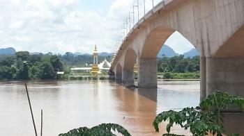 タイのナコンパノムとラオスをつなぐ第三友好橋に行ってみた タイの生活・風習